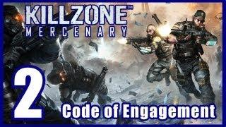 Killzone: Mercenary Walkthrough PART 2 Lets Play Gameplay [PS Vita] TRUE-HD QUALITY