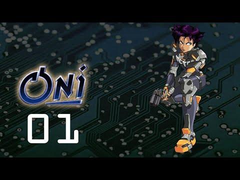 #ONI 01 - Combat Training