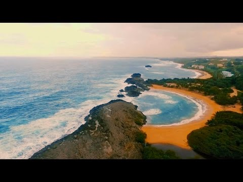 Jay Alvarez Inspired Puerto Rico Video - The Power of Potential