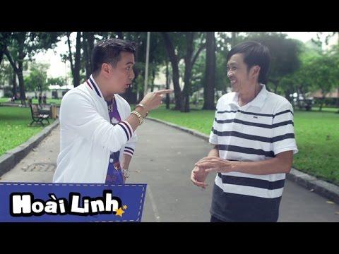 Trailer Liveshow NSƯT Hoài Linh
