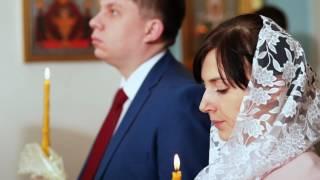 венчание Андрея и Екатерины