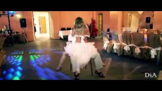 Видеоотчет со свадьбы. Курск, 2014