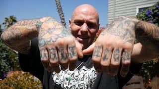 Chtěl ho zabít mexický gang, při automobilové přestřelce...