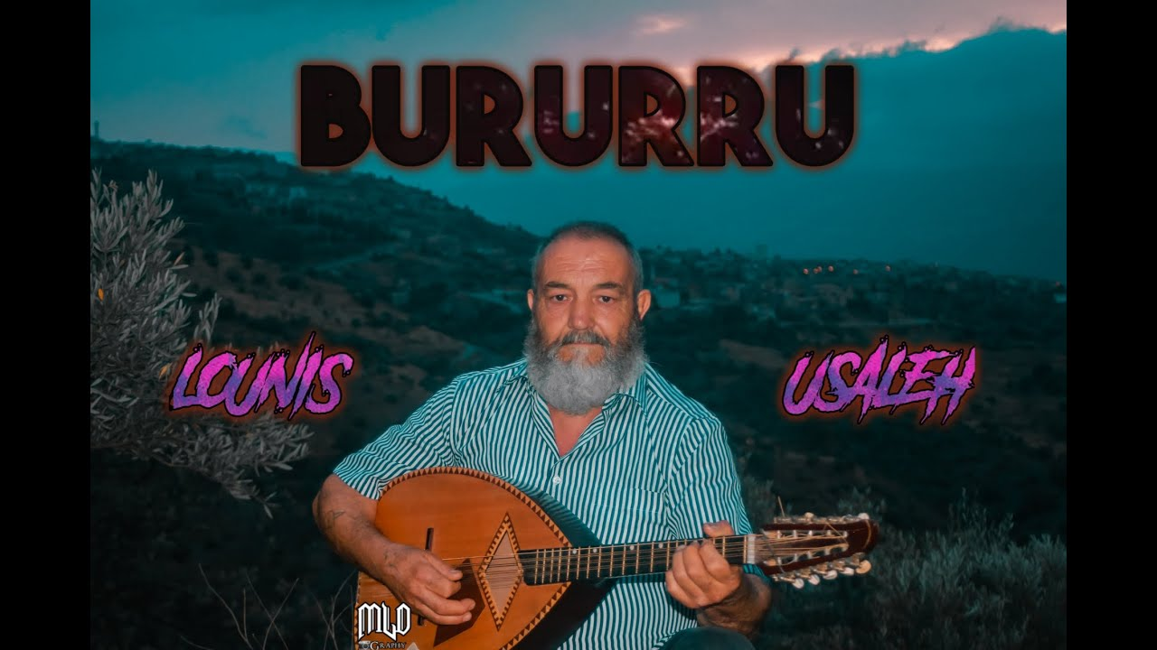 Download LOUNIS HIDRA BURURRU (CLIP VEDIO_1_)