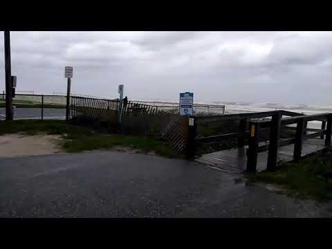 Hurricane Irma update New Smyrna Beach Monday September 11