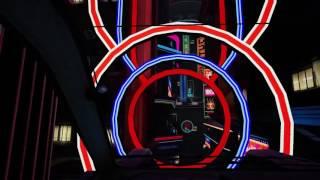 Blade Runner 2049: Replicant Pursuit - Announcement trailer