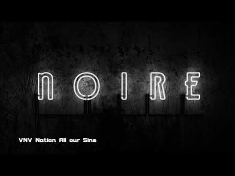 VNV NATION -  All our Sins