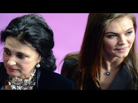 Все пораскрывали рты: Винер выдала семейную тайну Алины Кабаевой