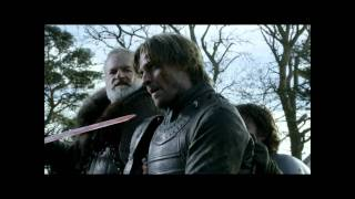 Game of Thrones - Robb Stark Captures Jaime Lannister thumbnail