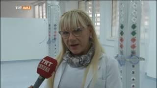 Video TİKA'dan Makedonya'ya 5 Yıldızlı Çocuk Hastanesi Desteği - TRT Avaz Haber download MP3, 3GP, MP4, WEBM, AVI, FLV Juni 2018