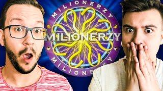 MANDZIO i IGNACY vs MILIONERZY