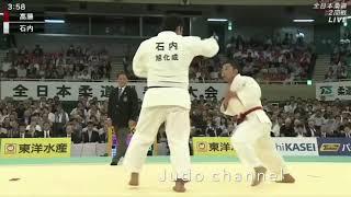 Takato All Japan Judo Championships 2018