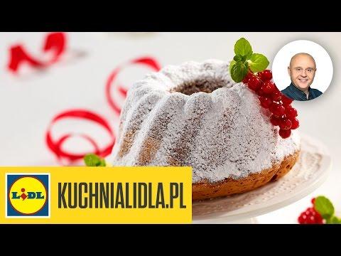 Najlepsza Babka Wielkanocna Paweł Małecki Przepisy Kuchni Lidla