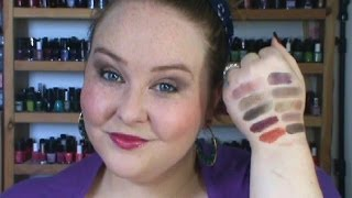 Top 10 High End/Indie Eyshadows for Fall 2013 Thumbnail