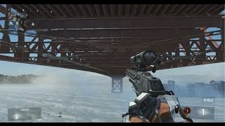 Advanced Warfare: How to Get on the Golden Gate Bridge