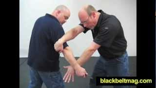 Michael Janich H2HC Video: Self-Defense Moves Against a Knife Attack