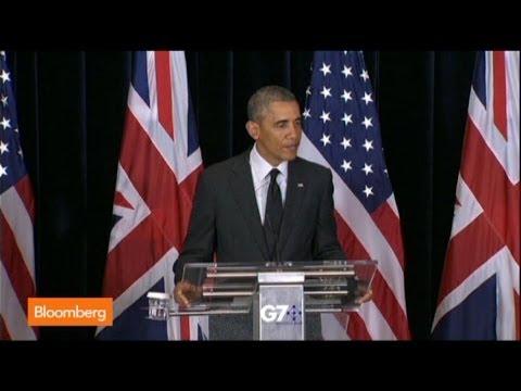 Obama on Bowe Bergdahl Swap: 'I Make No Apologies'
