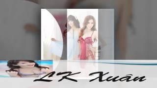LK Xuân (Phạm Trưởng ,Cảnh Minh,Lê Trọng Hiếu,Du Thiên Tứ) - Sóc Chuột cover siêu dễ thương [Lyric]