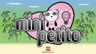 Mini Petito More Coming Soon