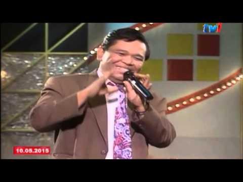 Lawak Yusof Chong bukan Maharaja Lawak