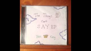 Ben King The Things I Can