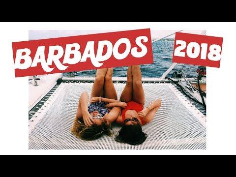 Barbados // Travel Diary