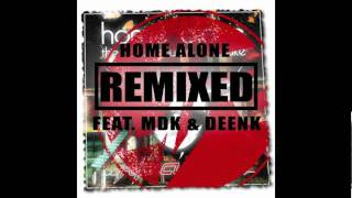 Home Alone - Awake (Deenk Remix)