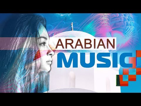 Soothing Arabic Music ● Shine East ● Relaxing Arabian Music