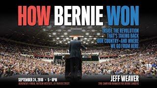 Baixar Jeff Weaver – How Bernie Won