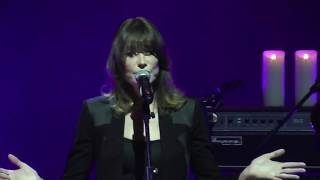 Carla Bruni - Crazy HD Live From Istanbul 2017