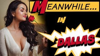 Czech Playboy Playmate Model/ Actress Veronica LaVery in Dallas Texas | TRAVEL MODEL VLOG