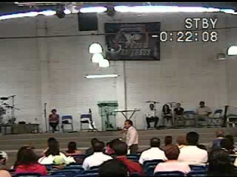 ESCUELA DE LIDERES V 01-05-2011 PASTOR EDUARDO ESP...