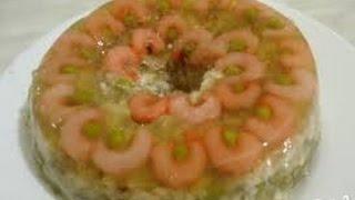Мой рецепт ХОЛОДЕЦ из рыбы - очень просто и вкусно FloridaYalta