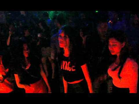 """Dj Robby Shine - Celebrity Night Party @ Tipsy """"Jakarta"""""""