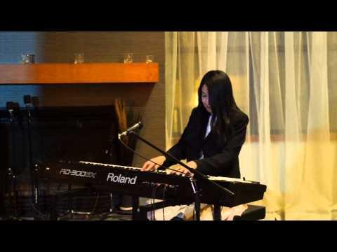 Arabic Classical Music - Ibtissam H'midouche(2)