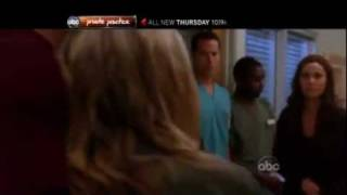 Private Practice Season 4 Episode 7 Promo