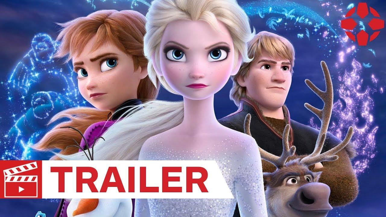 Watch Frozen 2 Online Full Movie Free 720p60 Putlocker Walt Disney Animation Studios Frozen Film Walt Disney Animation