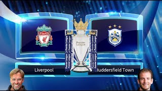 Liverpool vs Huddersfield Town Prediction & Preview 26/04/2019 - Football Predictions