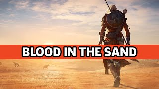 Assassin's Creed Origins - New Region And Deadly Battles