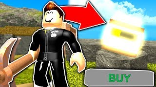 *NEW* BOOGA BOOGA GAME!! - Big Booga Dig Roblox (Simulator)