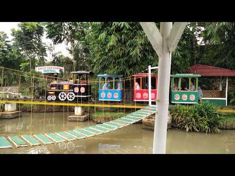 Tempat Wisata Cnn Tempat Bermain Anak Anak Di Bogor
