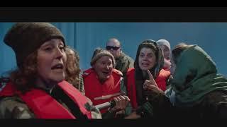 Grotesco Flyktingkrisen - en musikal - En båtflyktingsvals