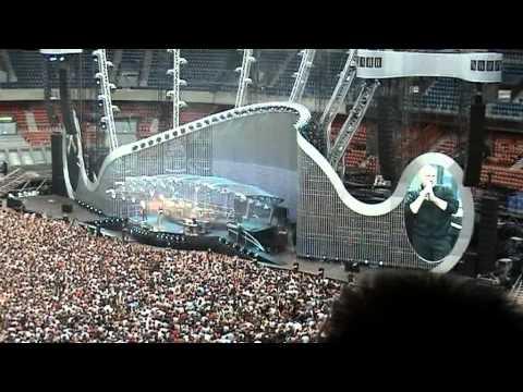 Genesis Live 2007 Paris  No Son Of Mine
