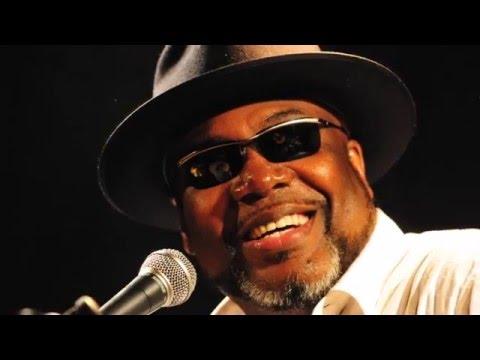 Larry Garner     ~   ''Blues Ain't Nothing''  Live 2002