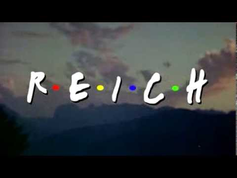 REICH FRIENDS - Marca Blanca