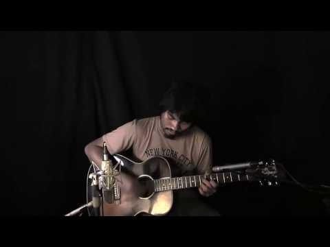 Jika Cinta Dia Geisha Cover - Erick Hutabarat - Fingerstyle Guitar