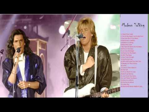 The best song of Modern Talking - Modern Talking mp3