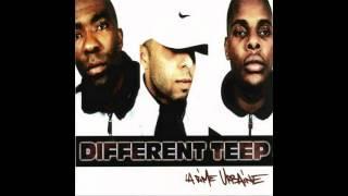Different Teep - Echec [1997]