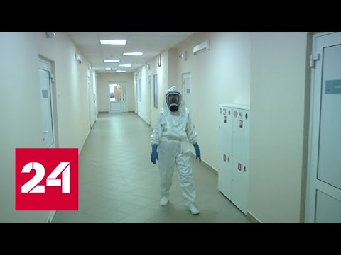 COVID-19 в Москве: первые жертвы и новые вылечившиеся - Россия 24