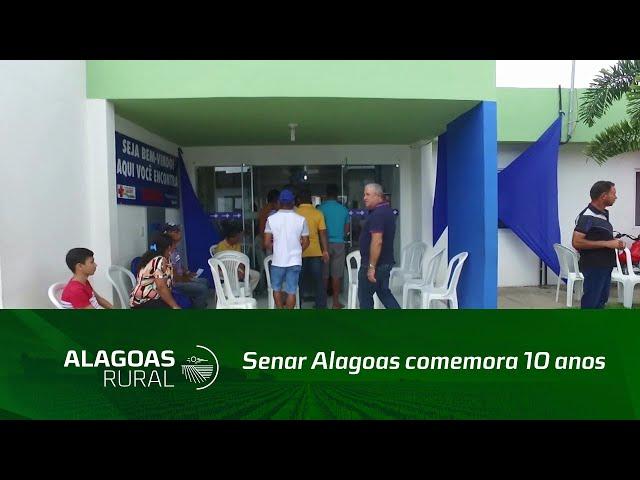 Senar Alagoas comemora 10 anos do Programa Saúde do Homem e da Mulher